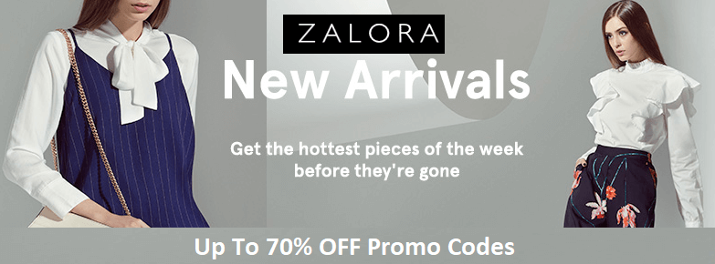 Zalora Indonesia Vouchers