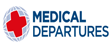 Medical Departures Promo Codes