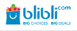 Blibli Indonesia Vouchers